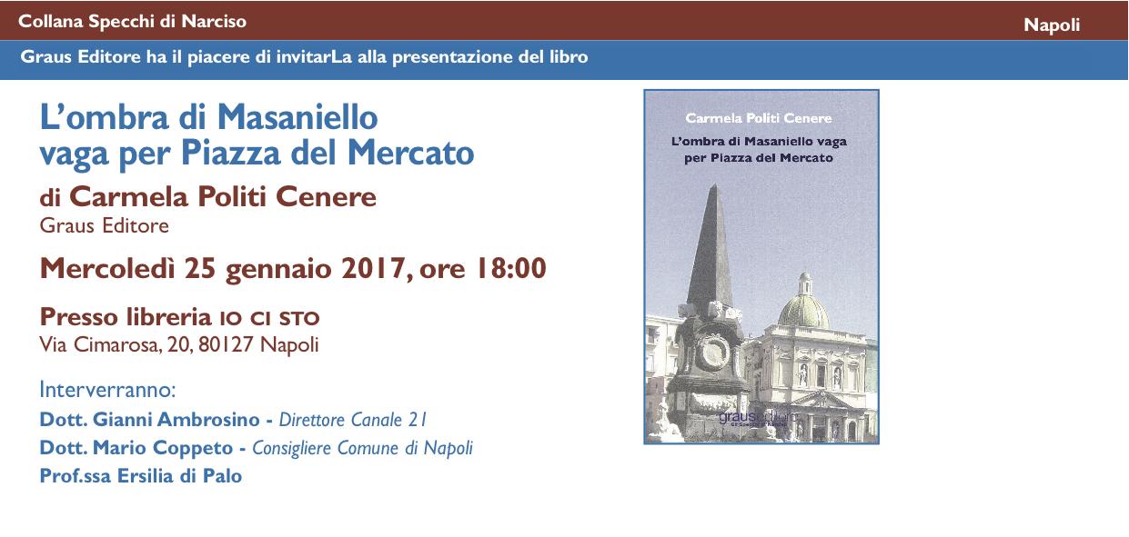 Presentazione Libro di Carmela Politi Cesare
